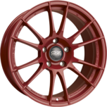 ULTRALEGGERA HLT Matt Red